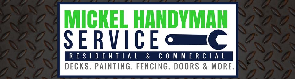 Handyman in San Antonio, TX