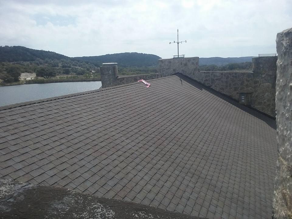 Siding & Roofing Repairs Gallery | Mickel Handyman Service